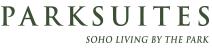 ParkSuites Condo Logo